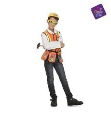 Dětský kostým Konstruktér
