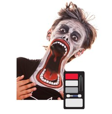 Make up Sada Big Mouth
