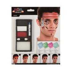 Make up Sada Indián