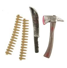 Zombie sada zbraní