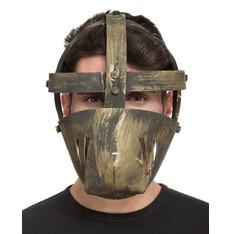 Obličejová maska Psychopat