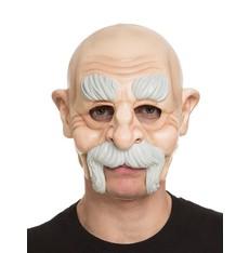 Maska Stařeček
