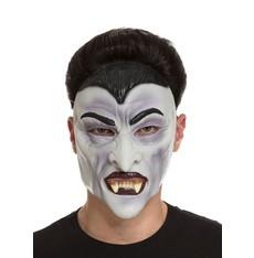 Maska Upíra na Halloween
