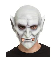 Halloweenská maska Upír