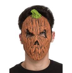 Maska obličejová Dýně Halloween
