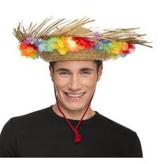Sombrero s kytkami