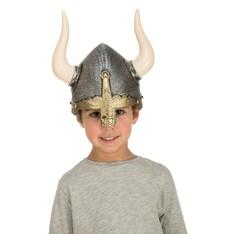 Helma vikingská dětská