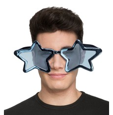 Brýle Velké modré hvězdy