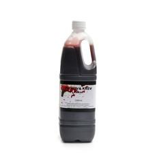 Profesionální filmařská krev tmavá 1000 ml