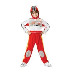 Dětský kostým Blesk McQueen Cars