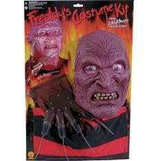 Sada Freddy Krueger
