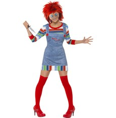 Kostým Chucky Childs play 2
