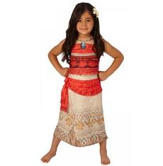 Dětský kostým Moana
