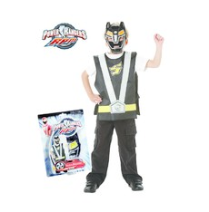 maska Power Rangers + triko