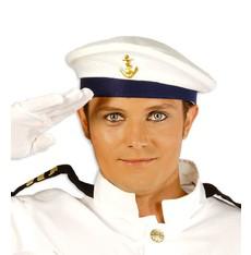 čepice námořník - námořnická čepice
