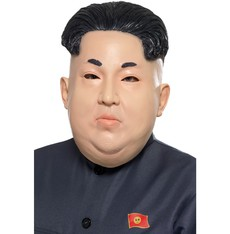 Maska Diktátora  Kim