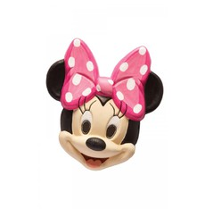 Maska Minnie Mouse