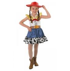 Dětský kostým Jessie Toy Story I