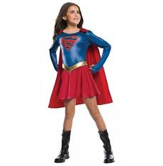 Dětský kostým Supergirl