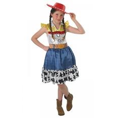 Dětský kostým Jessie Toy Story