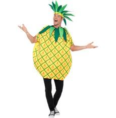 Kostým Ananas pro plnoštíhlé - unisex