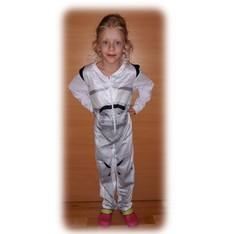 Pyžamo/overal StarWars pro děti