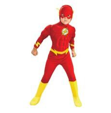 Dětský kostým The Flash