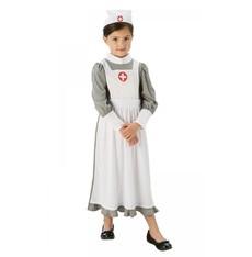 Dětský kostým Sestřička z první světové války