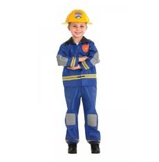 Dětský kostým Hasič I