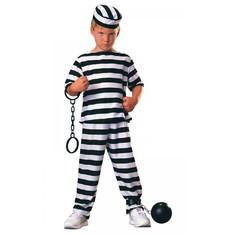 Dětský kostým Vězeň I