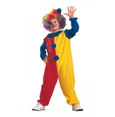 Dětský kostým Klaun I