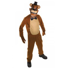 Dětský kostým Freddy Five nights at Freddys