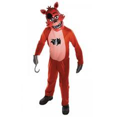 Dětský kostým Foxy Tween Five nights at Freddy