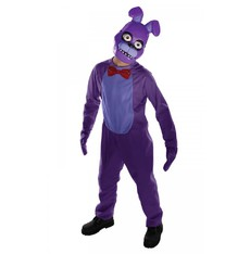 Dětský kostým Bonnie Five nights at Freddys