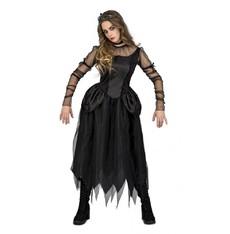 Dětský kostým Gótská lady