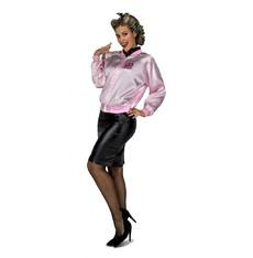 Kostým Pink lady bunda