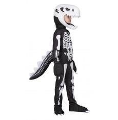 Dětský kostým Kostra dinosaura