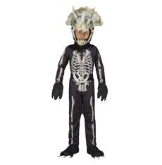 Dětský kostým na Halloween Kostra jednorožce