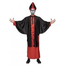 Kostým Ďábelský biskup
