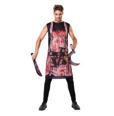 Kostým Krvavý řezník