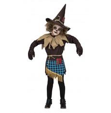 Dětský kostým Strašák