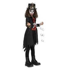 Dětský kostým Voodoo mistr
