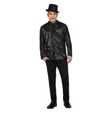 Kostým Sako černé