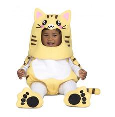 miminkovský  kostým Kočka