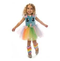 Dětský kostým Jednorožec