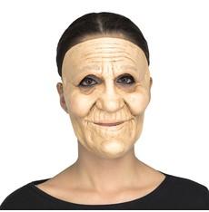 Dámská maska Stařenka