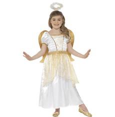 Dětský kostým Princezna anděl