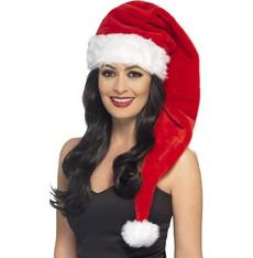 Čepice Santa dlouhá