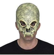 Maska Lebka I