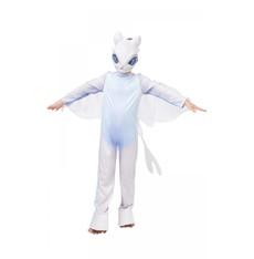 Dětský kostým Bílá Běska